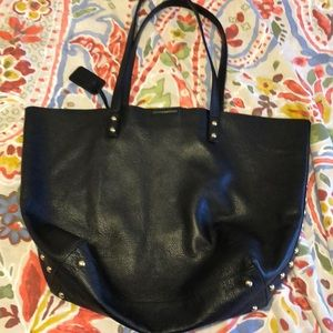 Clarks leather bag NEW